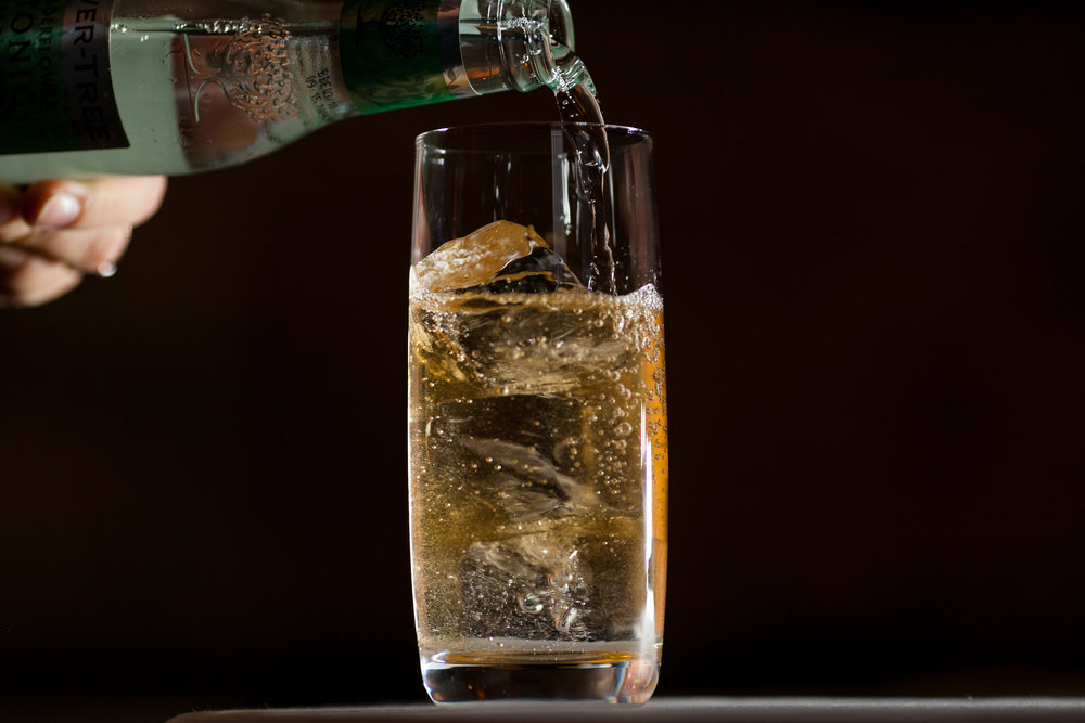 Sammy Faze Photography: Fever-Tree Elderflower Tonic