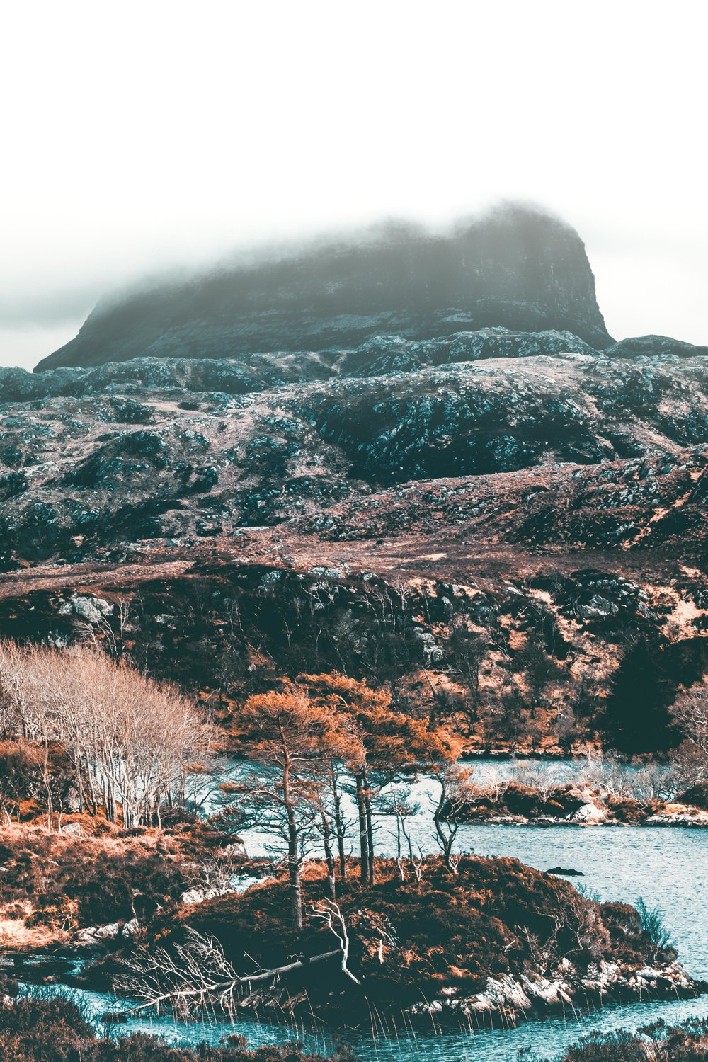 Day 4 - Suilven