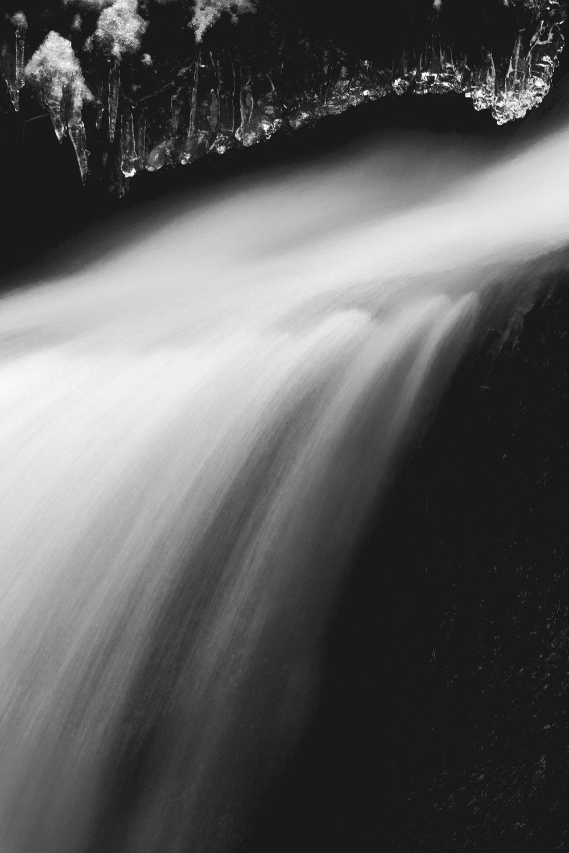 Stream of Woe