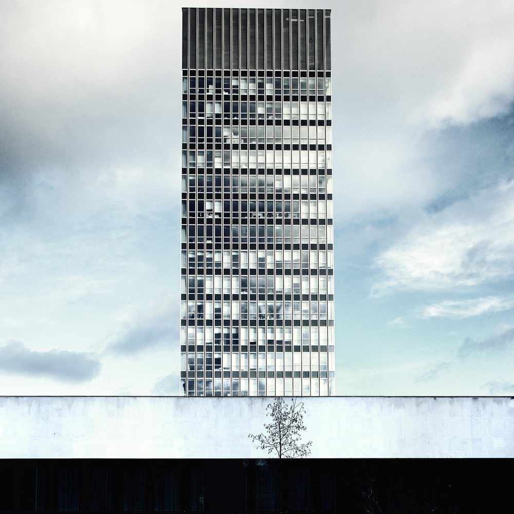 The Arts Tower, Sheffield