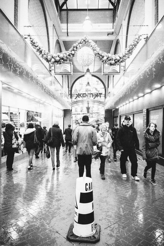 Centre Shopping