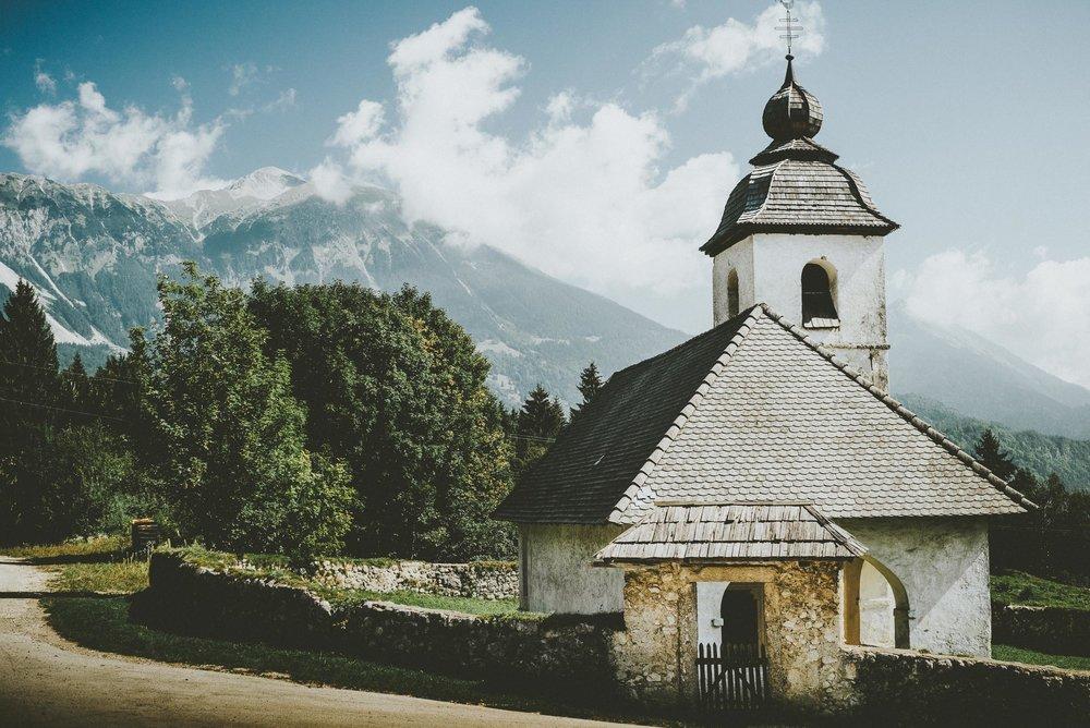 Cerkev Sv. Katarina