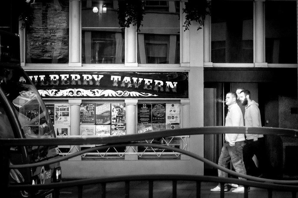 Tavern Boys