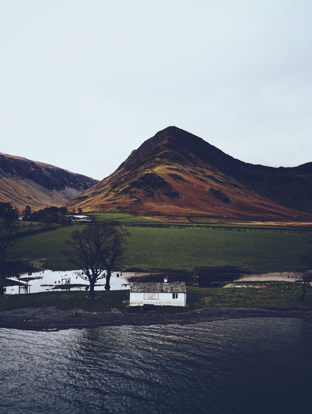 Red Pike Buttermere