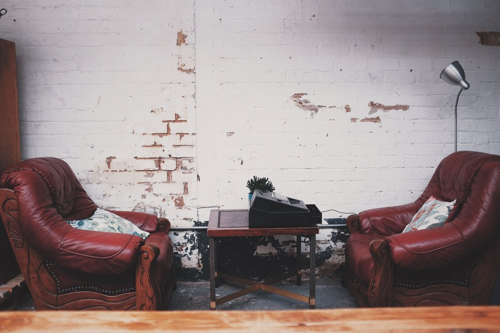SELL YOUR BEAUTIFUL SPACE - Interior Photography Working With Sheffield's Creative Businesses