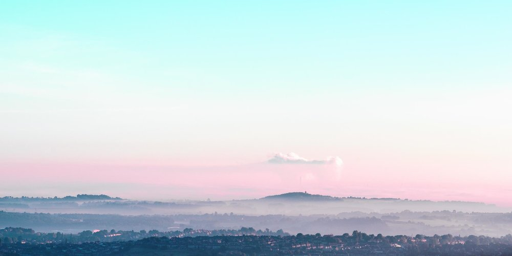 Distancity Panorama