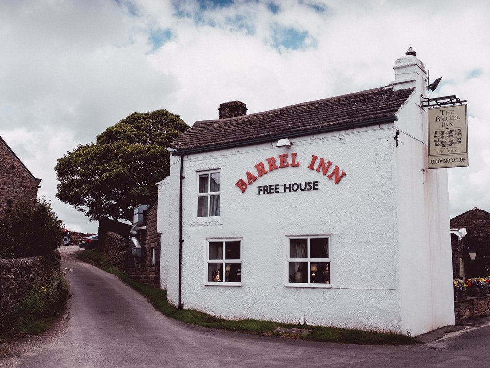The Barrel Inn at Bretton