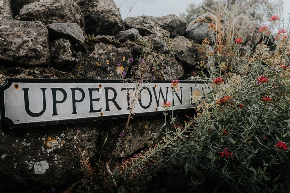 Uppertown Lane