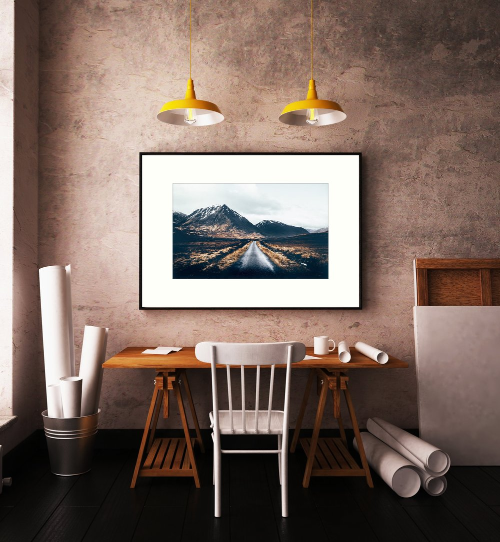 BEAUTIFUL PRINTS FOR YOUR WALLS -