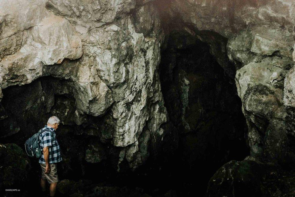 Jug Hole Cave