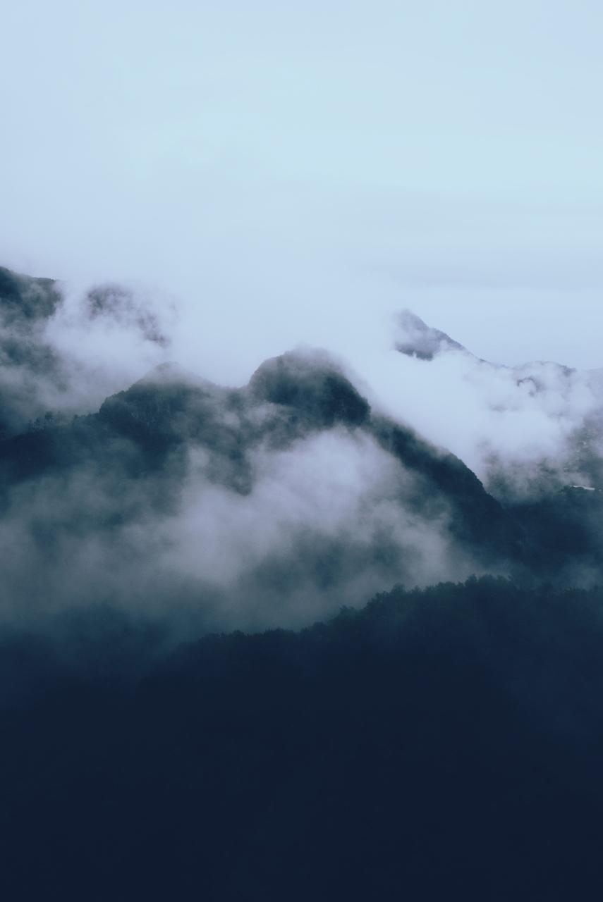 Ribeiro Frio - The Inner Valleys