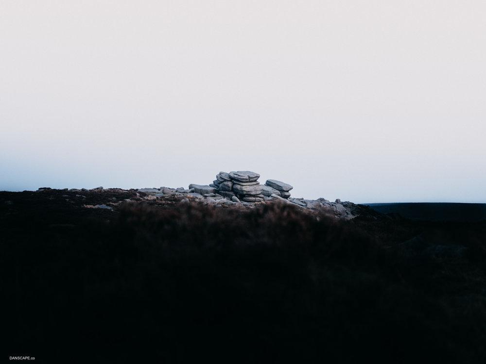 Shelter Rocks