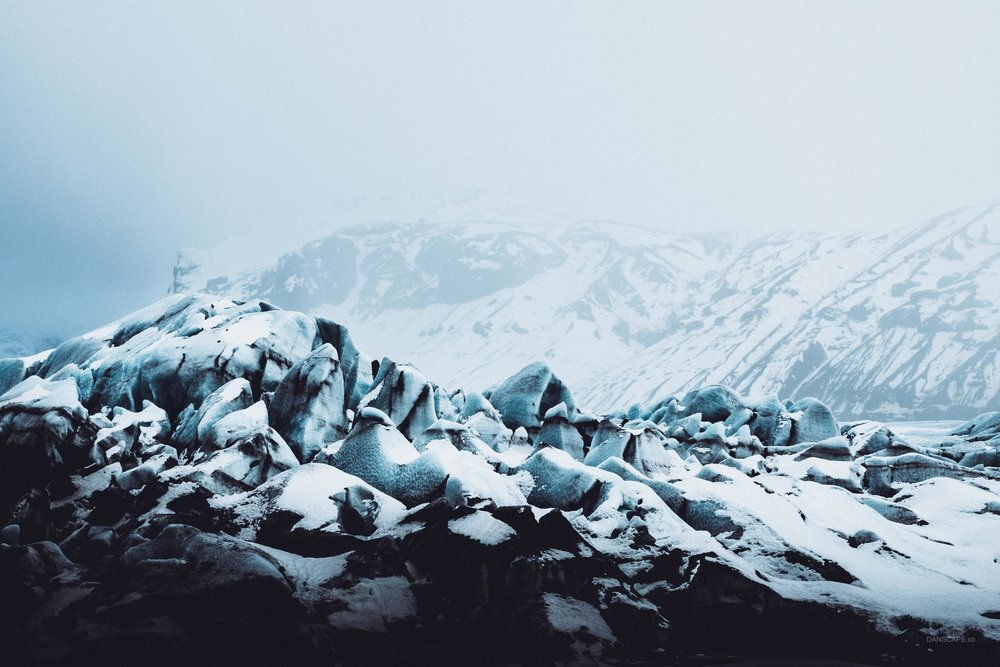 Glacial Years