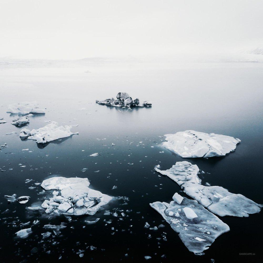 Convergence of Ice