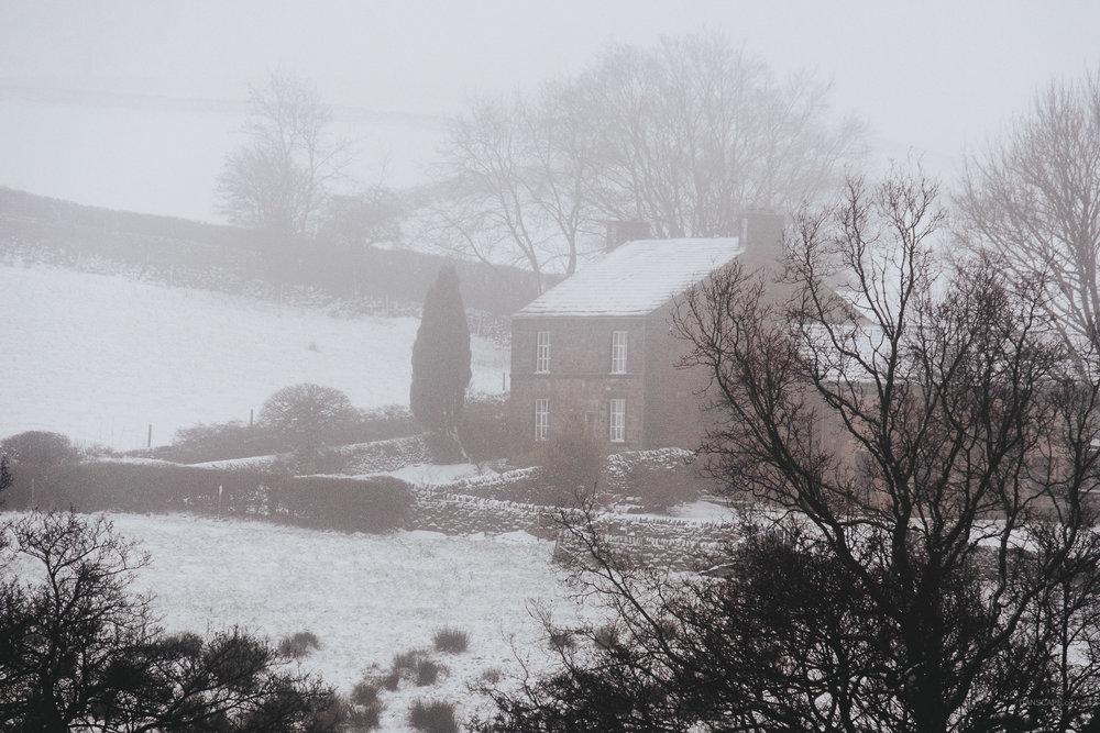 Peter Wood Cottage
