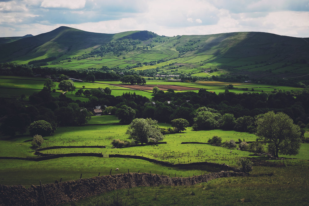 The Vale of Edale
