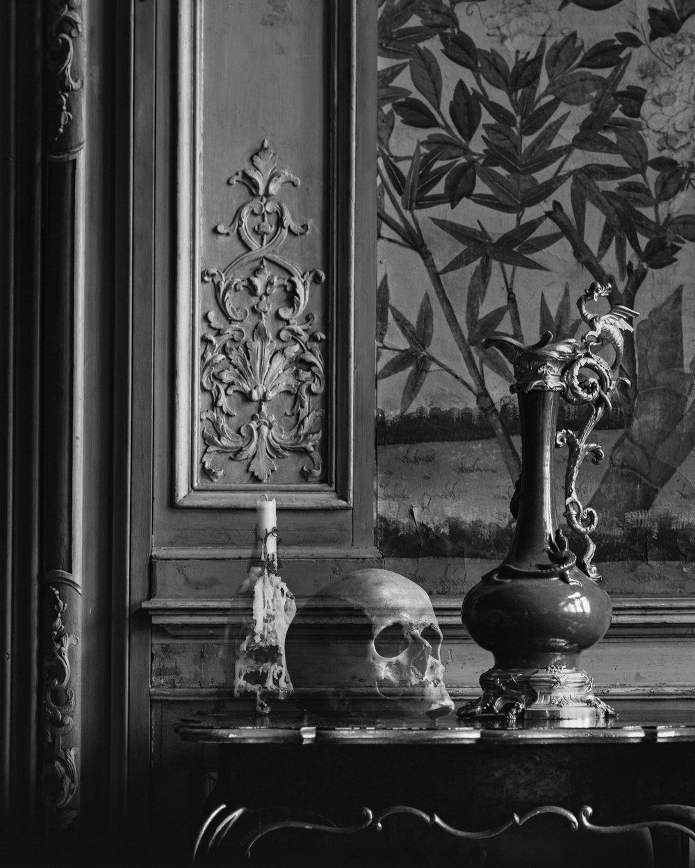 Gilles Lorin, Transience.jpg