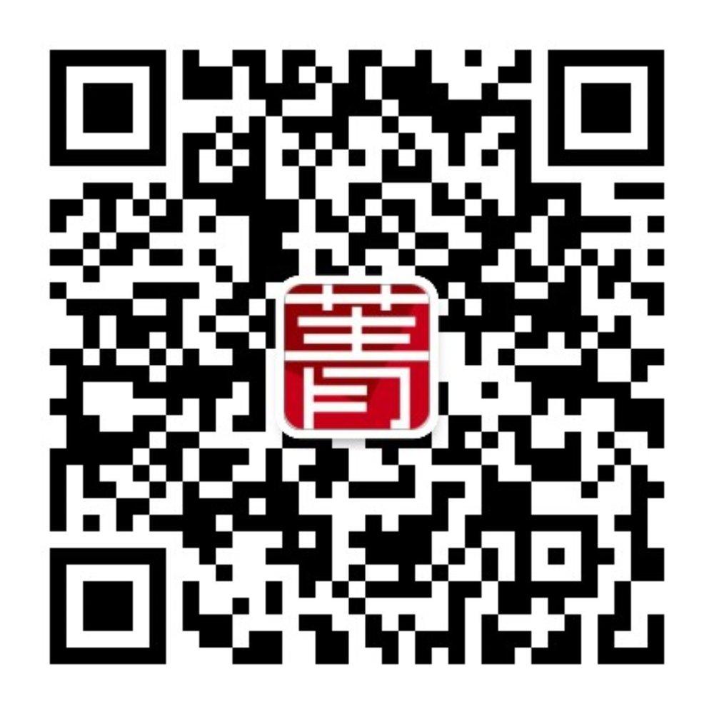 Jing Shanghai QR Code