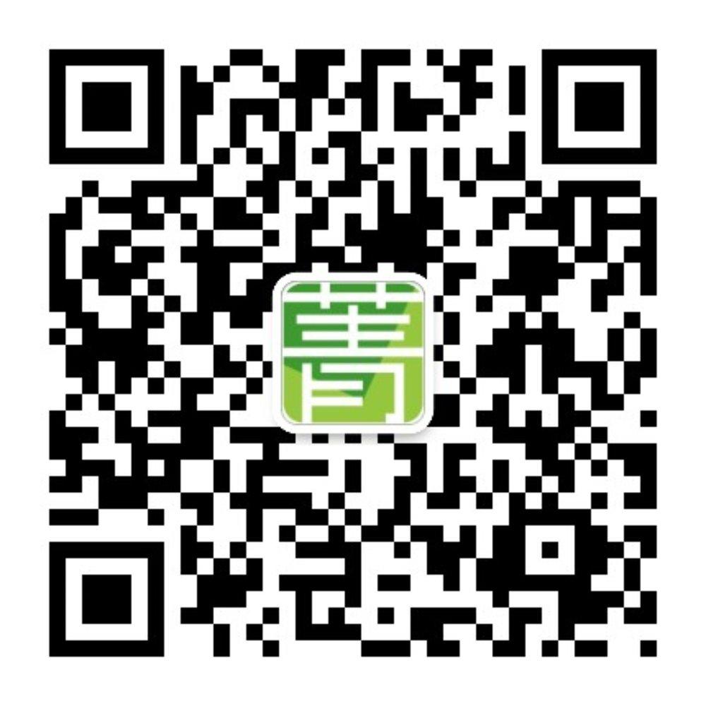 Jing Beijing QR code