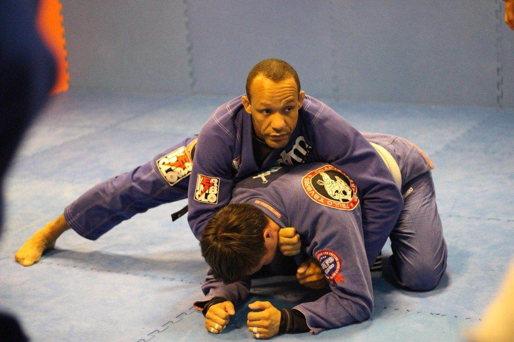 Paolo Tavares