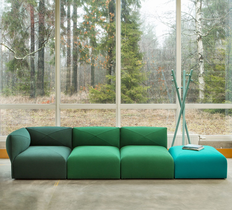 panies & designers — Swedish design moves
