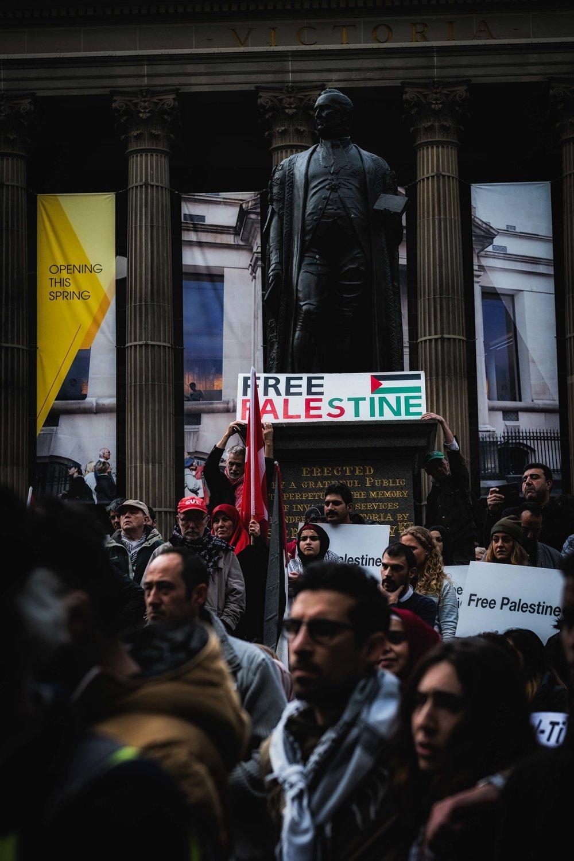 Free Palestine Protest Melbourne 2018-8-2.jpg