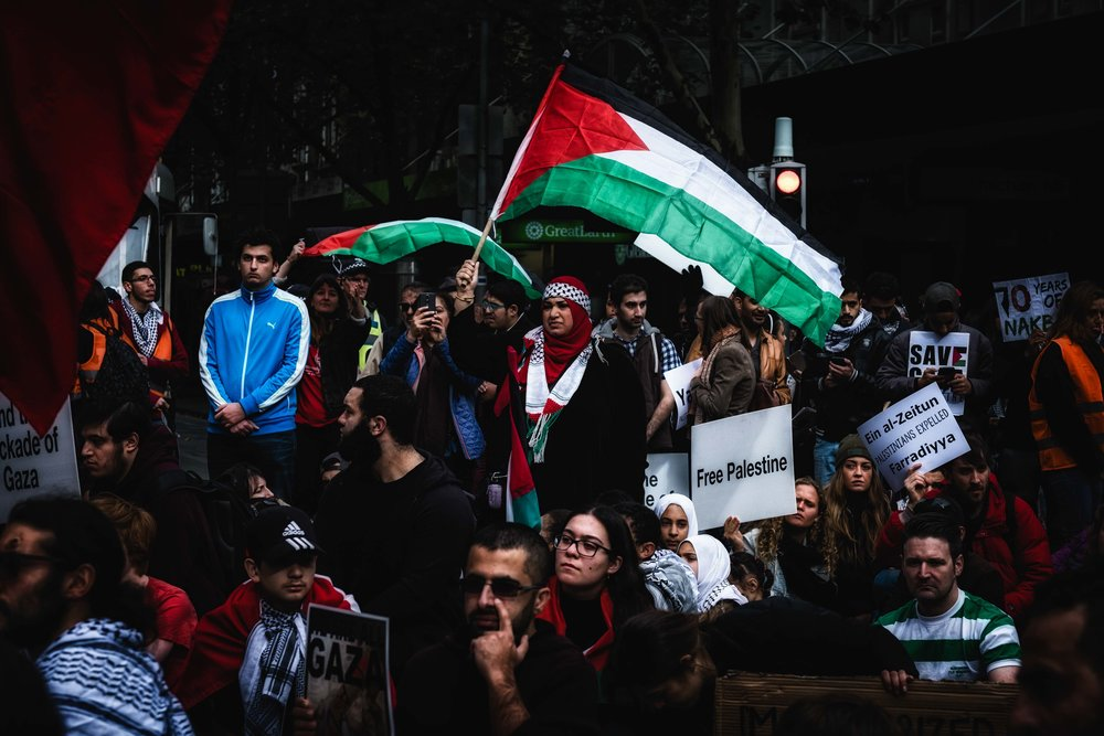 Free Palestine Protest Melbourne 2018-20-2.jpg