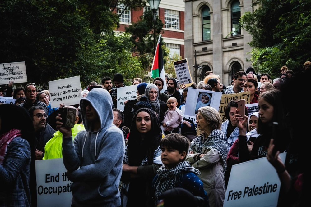 Free Palestine Protest Melbourne 2018-6-2.jpg