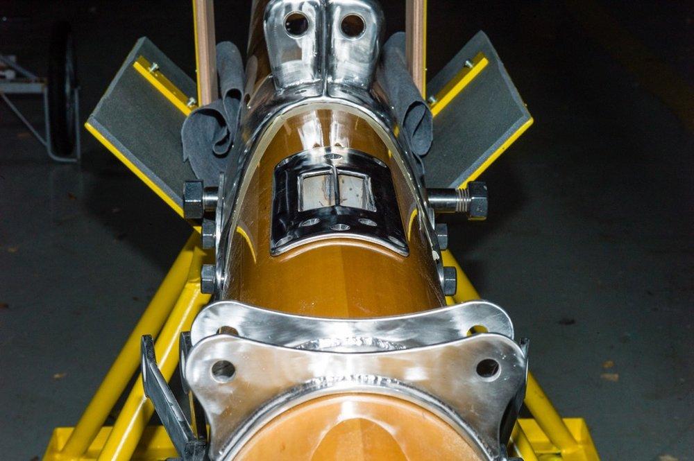 Mast Hardware