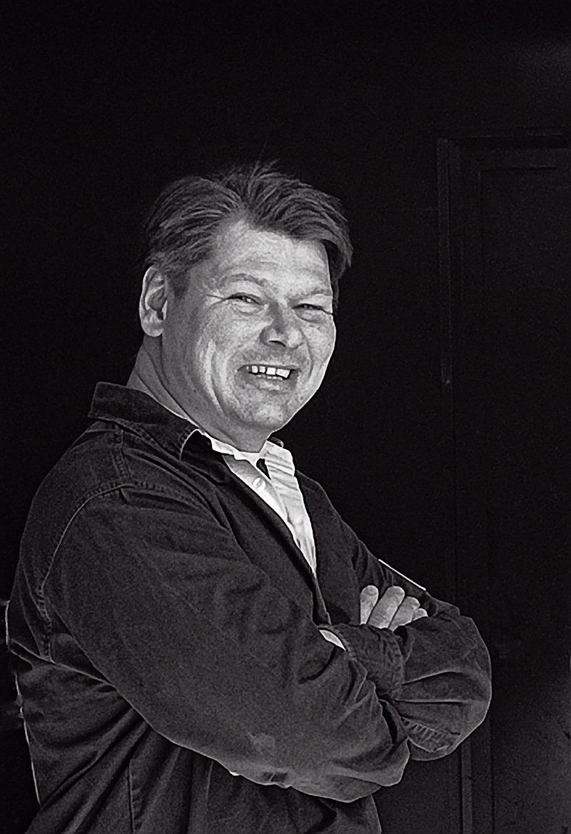 Allan Savolainen