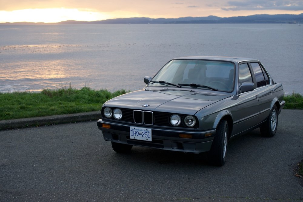 Six Months Living With A Bmw E30 Gear We Crave Vehicles Wear