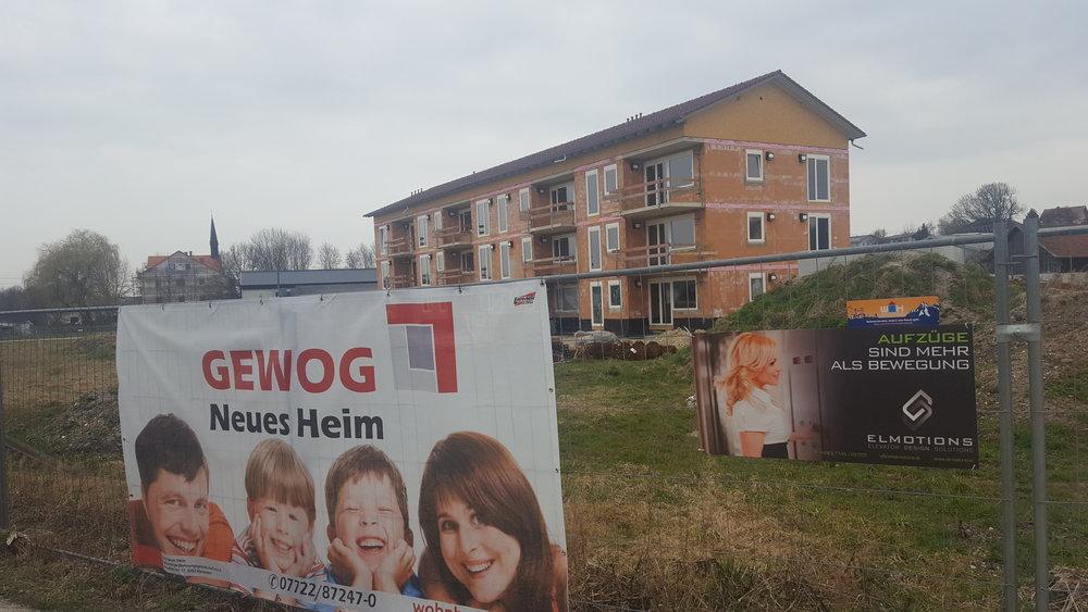 Wildenau, Gewog