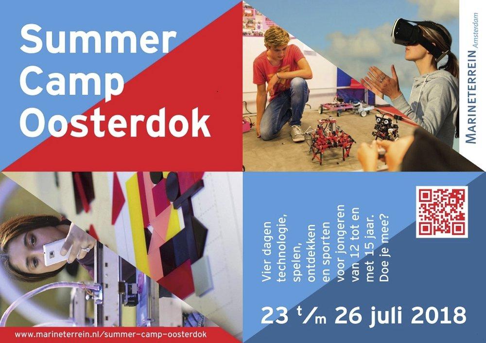 Summer Camp Oosterdok_poster_klein.jpg