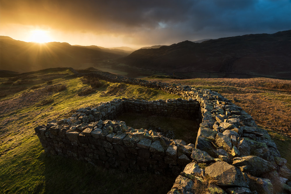 PORTFOLIO - Imagery from The Lake District and the UK