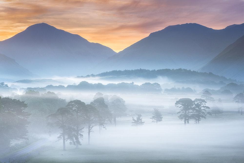 Summer Mist