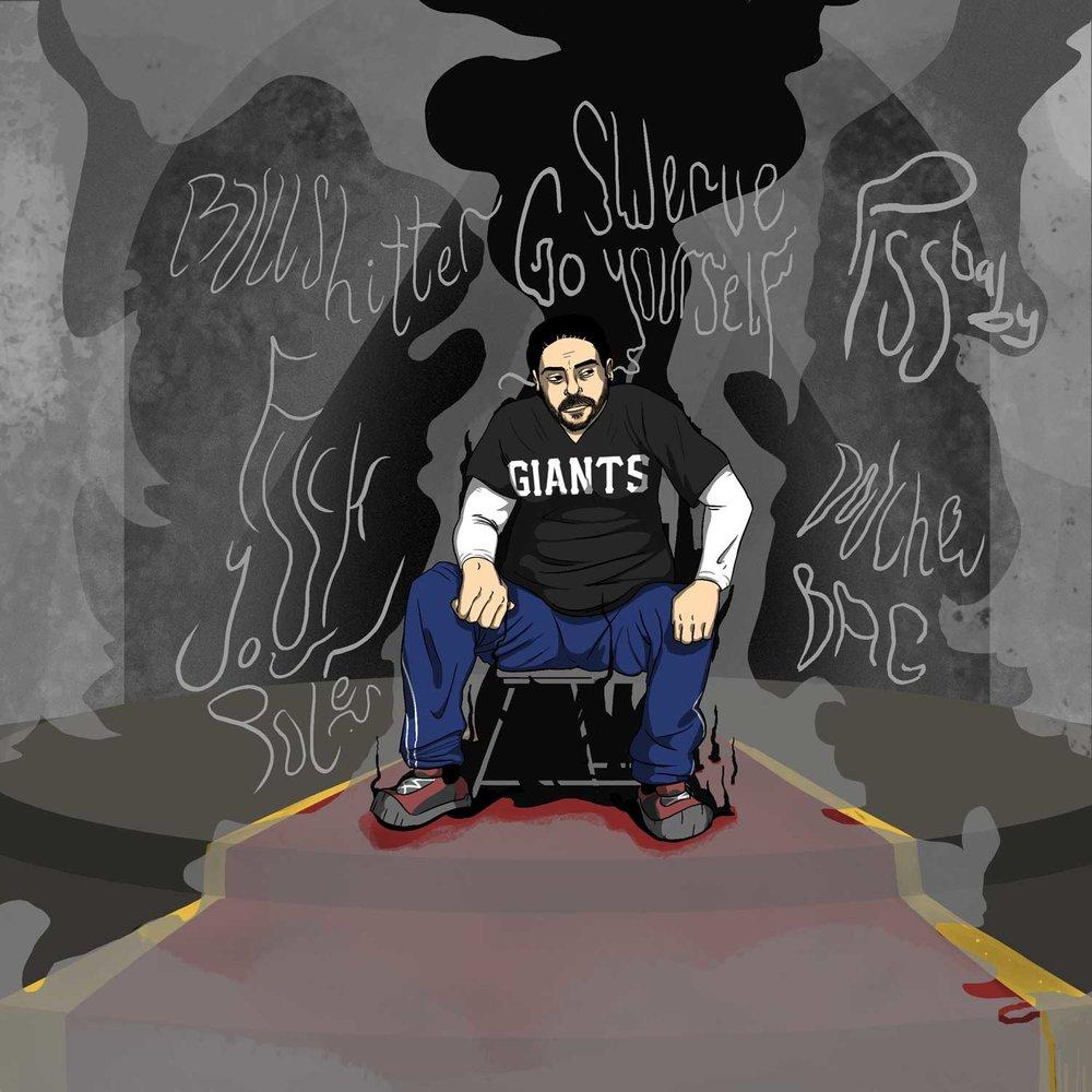 Vince Russo episode artwork How2Wrestling