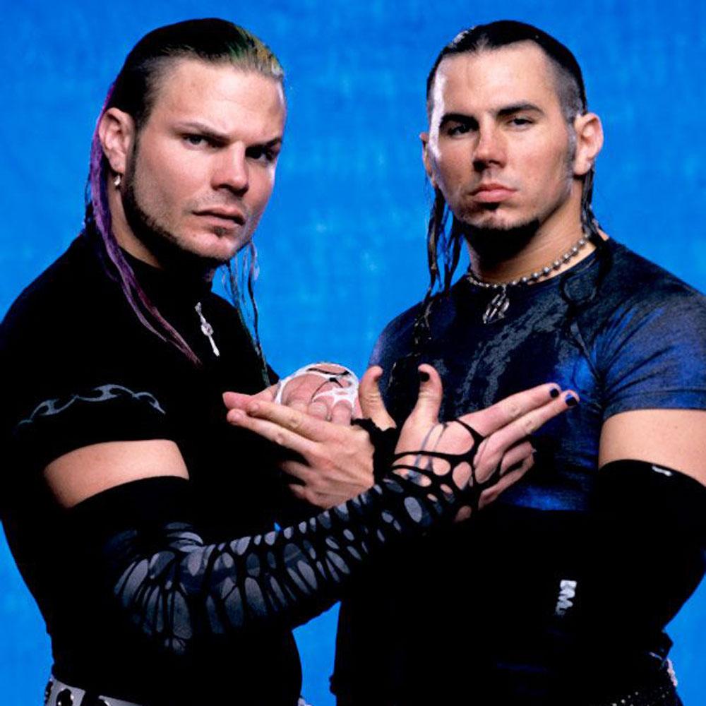 The Hardy Boyz