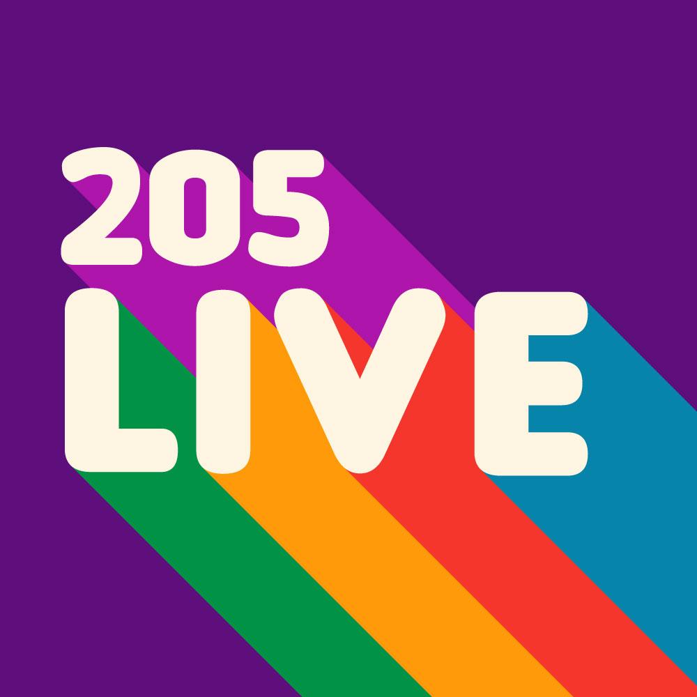 205 Live WWE How2Wrestling episode artwork