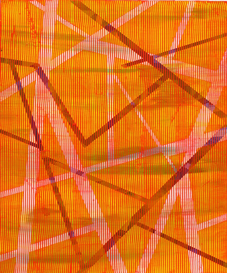 Repeat (Orange) 2016