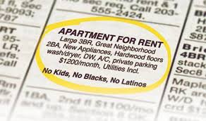 Discrimination in Housing - Both Missouri and federal law prohibit landlords and real estate brokers from refusing to rent or sell real property on the basis of race, color, religion, national origin, ancestry, sex, disability, or familial status. For example, a landlord may not refuse an otherwise qualified tenant from renting an apartment because the prospective tenant is pregnant, has custody of minor children, or lives with extended family. Read more . . .