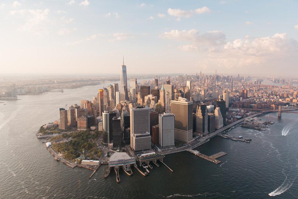 New York Global Leadership - The Kennedy Institute For Leadership