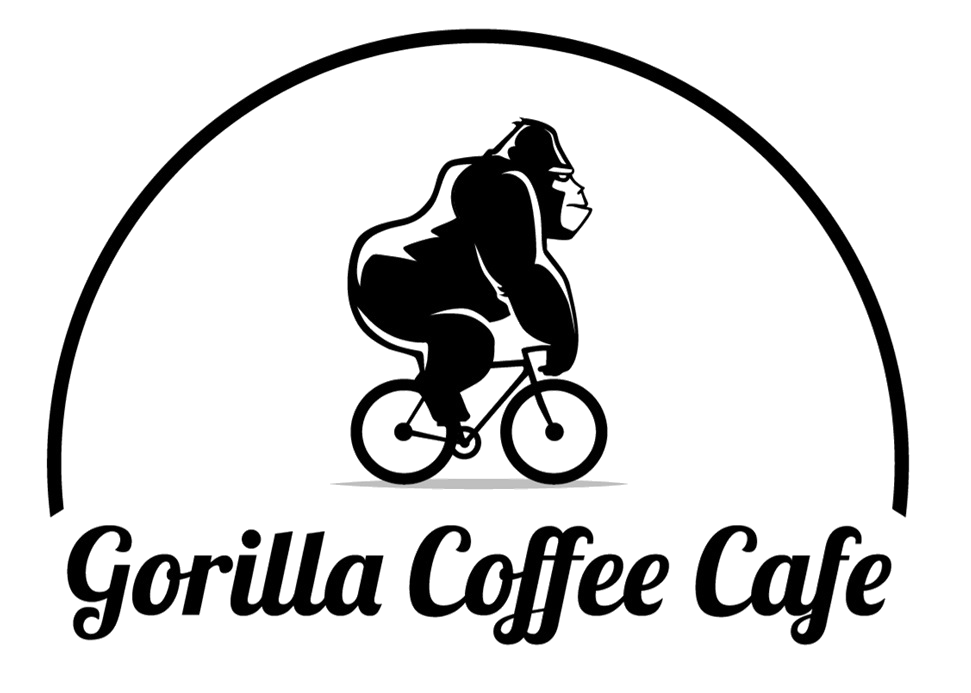 Gorilla coffee cafe