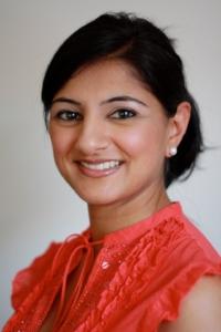 Geeta Vara  Founder of Geeta Vara Ayurveda