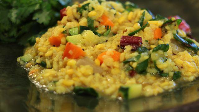 Ayurvedic Recipes — Geeta Vara Ayurveda Ayurvedic