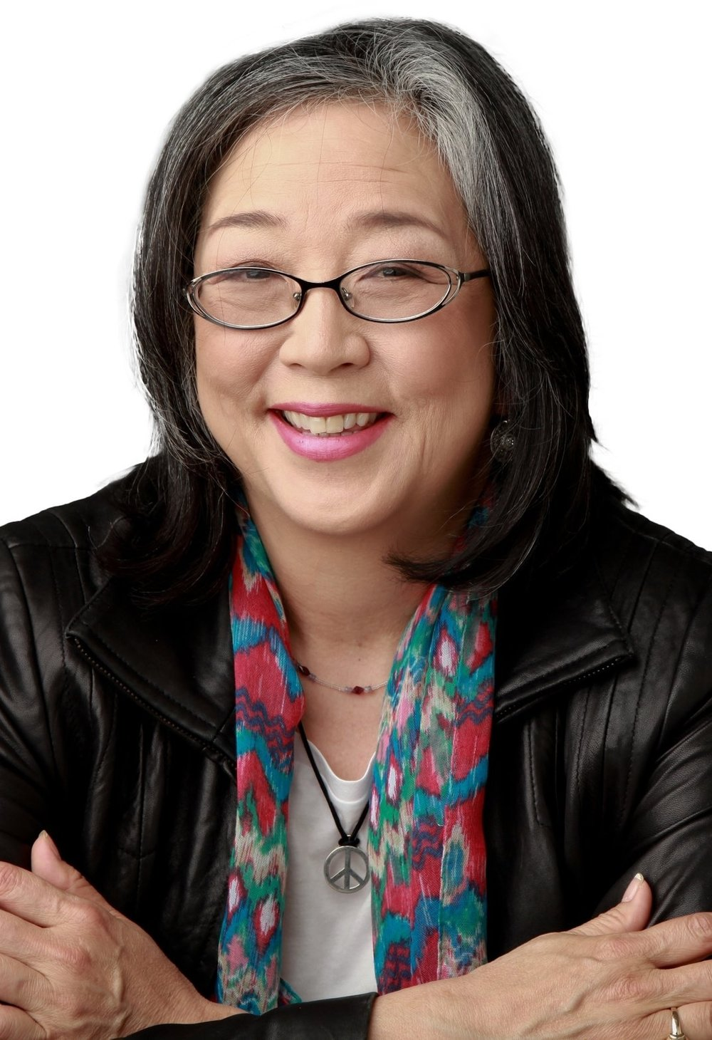Life Coach and Psychotherapist, Kerry Ito, MA, LCPC, ACHt