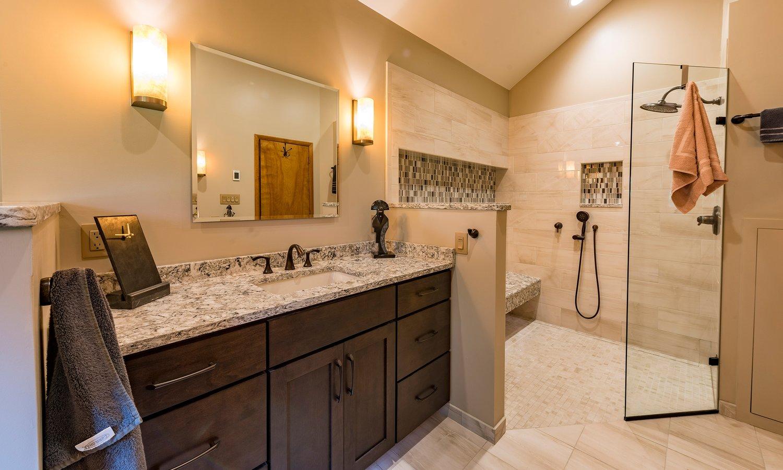 Black Dog Construction - Bathroom remodeling newark