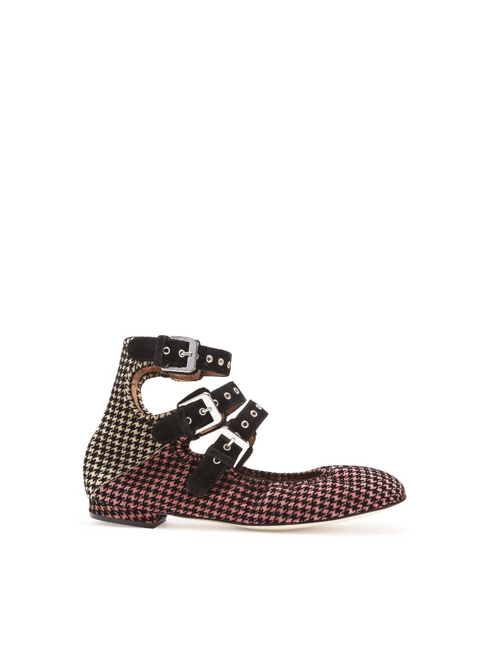Chaussures Paule - Laurence Dacade