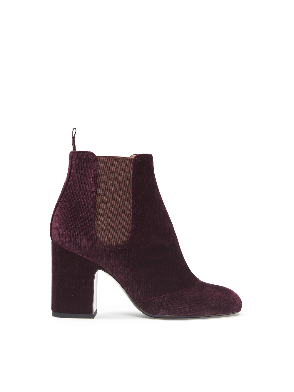 Bottines Mia - Laurence Dacade