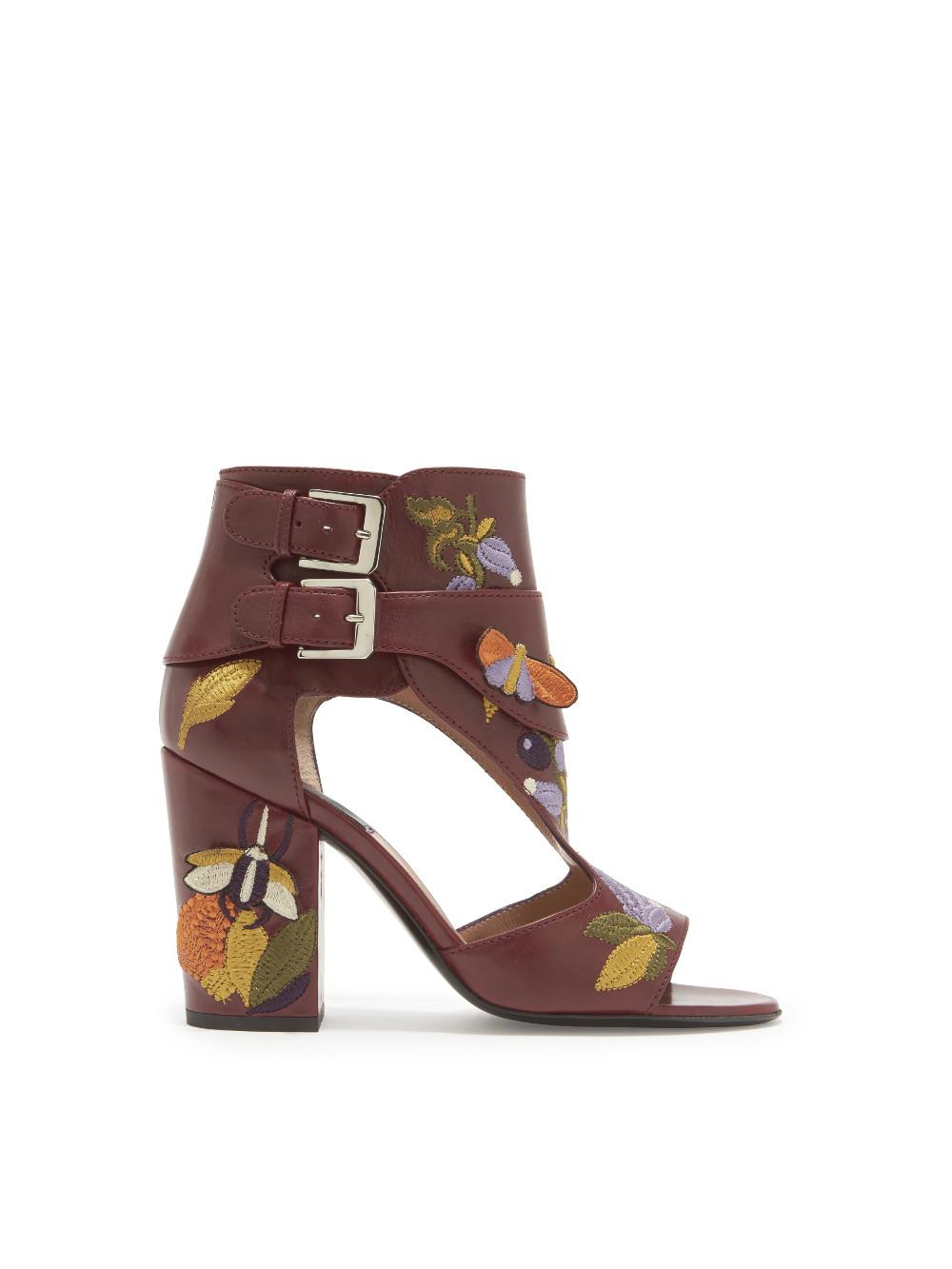 Chaussures Rush - Laurence Dacade
