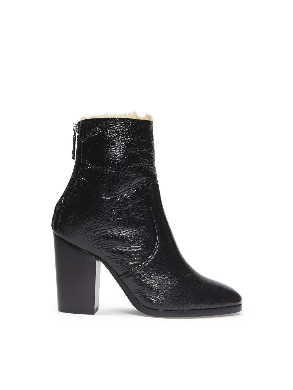 Bottines Neroli - Laurence Dacade
